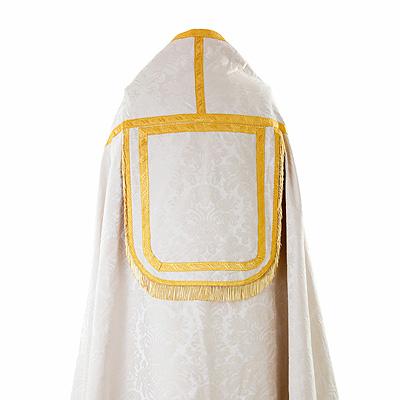 Kapa liturgiczna rzymska