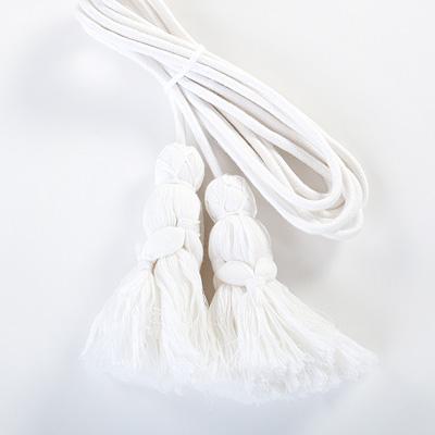 cingulum kapłańskie bawełniane