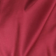 raspberry cotton satin