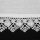 Cotton lace 7cm